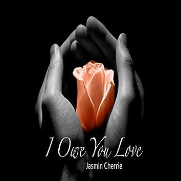I Owe You Love