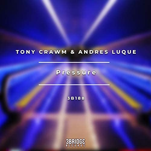 Tony Crawm & Andres Luque