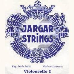 Jargar Cello 3JCS Manufacturer OFFicial shop Alternative dealer Strings