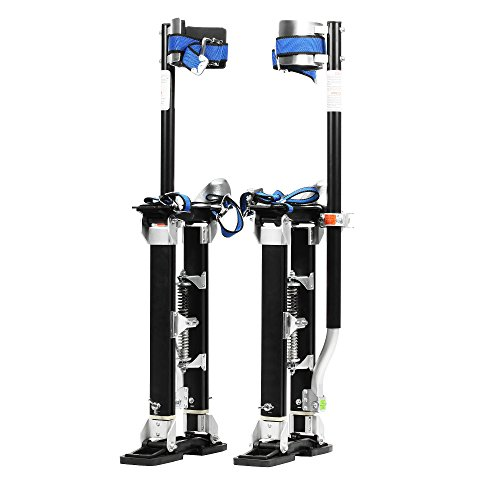 Pentagon Tools 1151 Drywall Stilts