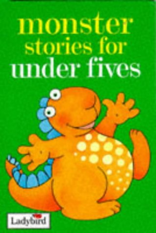 Monster Stories (Stories for Under Fives)の詳細を見る