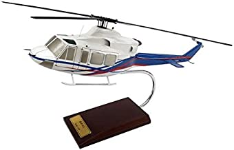 Executive Series Models BELL 412 1/30 Helicopter