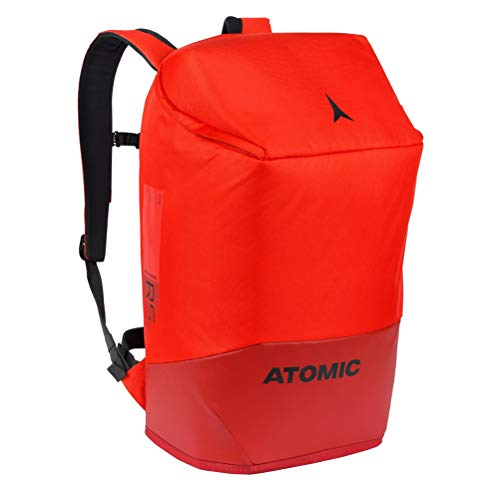ATOMIC RS Pack 50L Mochila, Adultos Unisex, Bright Red (Rojo), Talla Única
