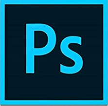 Adobe Photoshop | Photo, image, and design editing software | 12-month Subscription with auto-renewal, billed monthly, PC/Mac