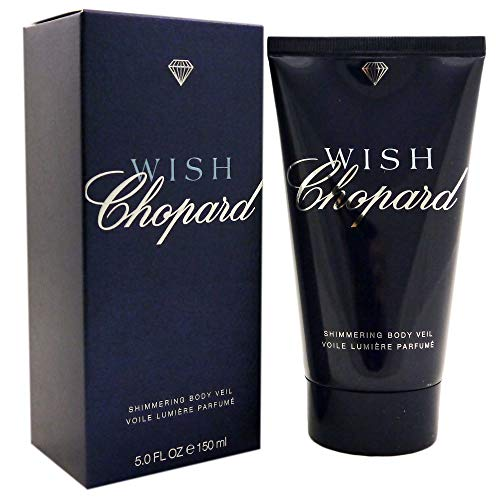 Chopard Wish Body Lotion, 150 ml