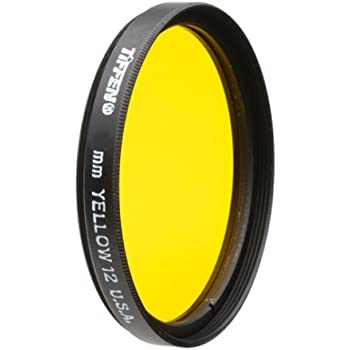 Tiffen 55mm 15 Filter Yellow