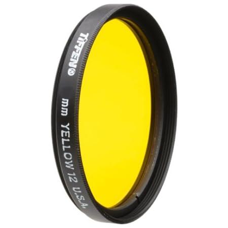 Tiffen 52mm 8 Filter Yellow