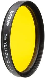 Tiffen 67mm 12 Filter (Yellow)