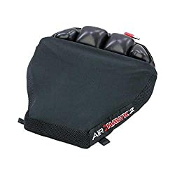 AIRHAWK Motorcycle Seat Cushion Cruiser, Medium- best motorcycle seat pad for long rides