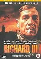 Richard III [DVD]