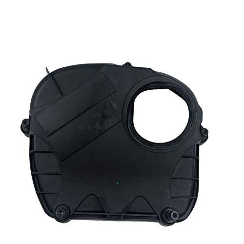 Yxwei. Nockenwellenöl-Abdeckung Zeitabdeckung mit Dichtungsbolzen für VW Sagitar Magotan PA/SSAT Audi Q3 A6L 06H103269L 06H 103 269L 06H 103 269 L