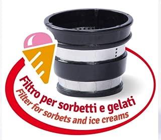 RGV filtro cestello setaccio estrattore di succo Juice Art New 110900
