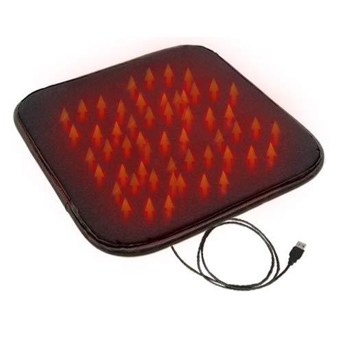 DNZ, Auto Sitzheizung Kissen Sitzauflagen Heizauflagen USB