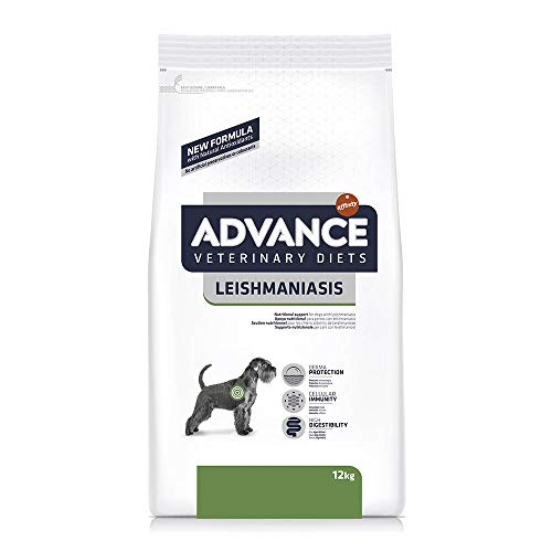Advance Leishmaniasis Hundefutter 12kg