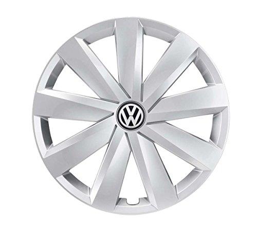 Original VW Radzierblenden Satz 16