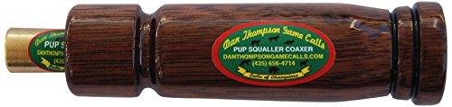 Dan Thompson Game Calls Pup Squaller Coaxer Call