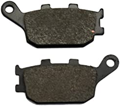 Best hawk rear brake pads Reviews