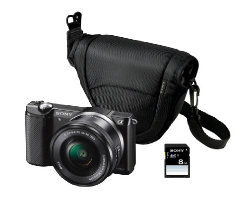 Sony ILCE-5000L