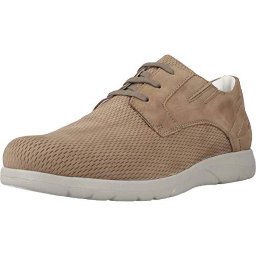 Stonefly Zapatos Space Man 23 para Hombre Marrón 45 EU