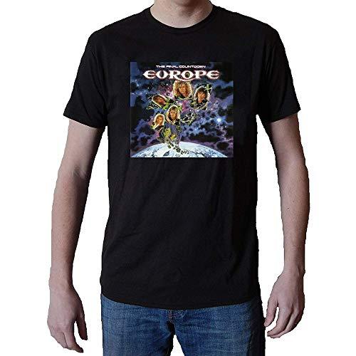 Europe T-shirts