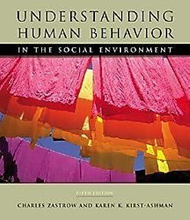 Understand Hum Behav & Infotrc