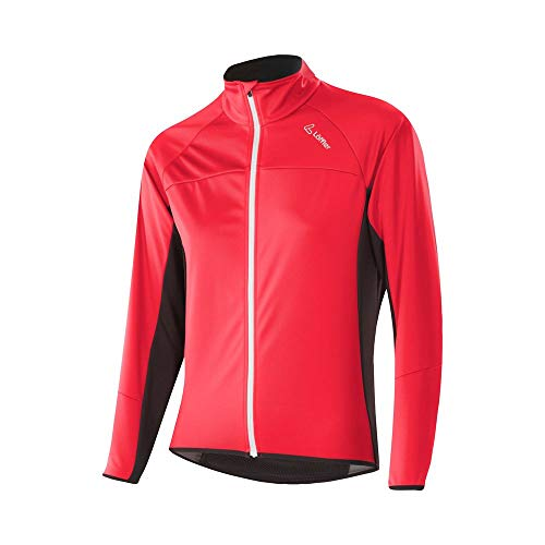 LÖFFLER Bike Jacke Alpha Windstopper Light Damen - 23212 - Damen Bikejacke