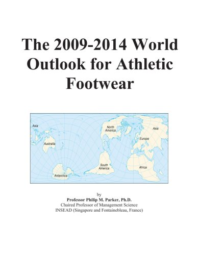 The 2009-2014 World Outlook for Athletic Footwear