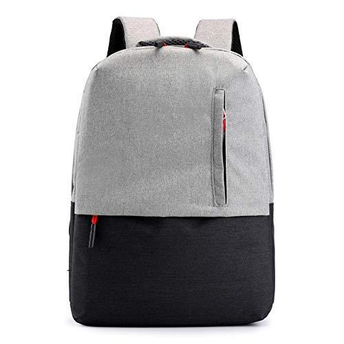 Men's Backpack Student Backpack for USB Backpack Travel Business Backpack Backpack Black