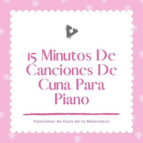 María tenía un corderito con sonidos de la naturaleza (Instrumental clásico de piano)