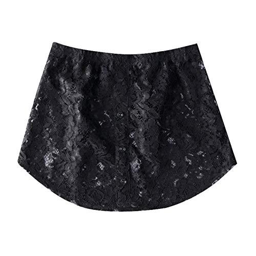 Frauen Petticoat TüLl Reifrock Mini-Unterrock Reifrock Half Slips MäDchen Halbrock Unterrock Underskirt Baumwolle Dancewear Ballett Hoodie