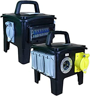 Best electric power distribution boxes Reviews