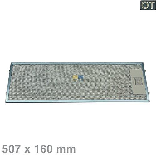 AEG Metall-Fettfilter 4055344149 / 50268370009