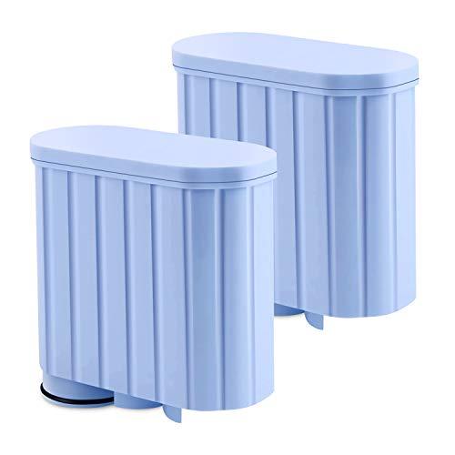 A-MIND Wasserfilter kompatibel mit Philips AquaClean, Filterpatrone Kalkschutzfilter kompatibel mit CA6903 / 10/00/22 (2Stück)