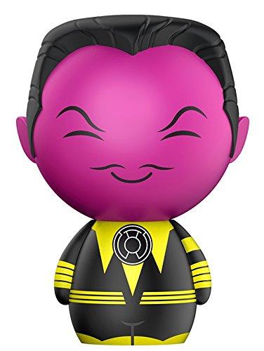 Dorbz: DC: Sinestro