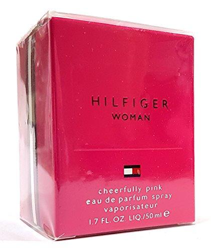 Tommy Hilfiger Woman Cheerfully Pink 50ml Eau de Parfum