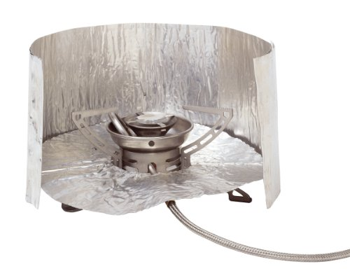 Primus Alu Windschutz für OmniFuel - Multifuel - Varifuel - Gravity und EasyFuel