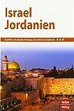 Nelles Guide Reiseführer Israel - Jordanien (Nelles Guide / Deutsche Ausgabe)