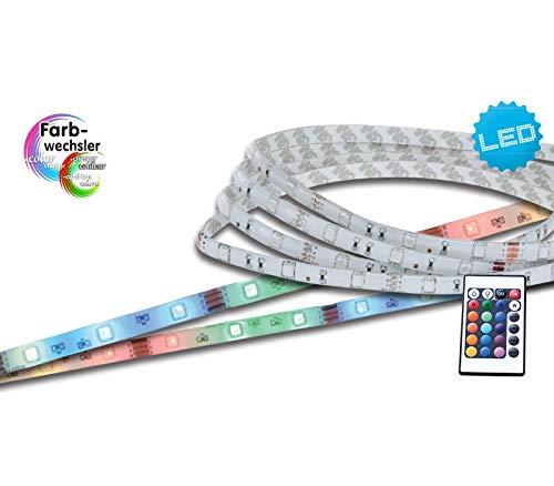 Näve LED Stripe RGB 5 m Lichtband 24 Watt