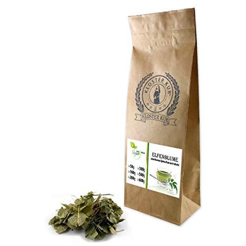 VITAIDEAL VEGAN® Elfenblumen Blätter (Epimedium, Sockenblumen) 25g, rein natürlich ohne Zusatzstoffe.