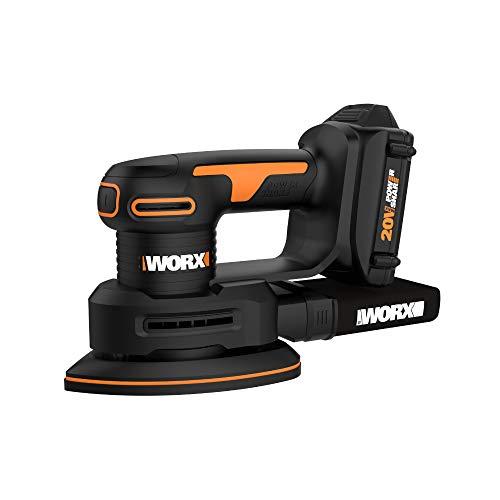 WORX WX822L Cordless Detail Sander