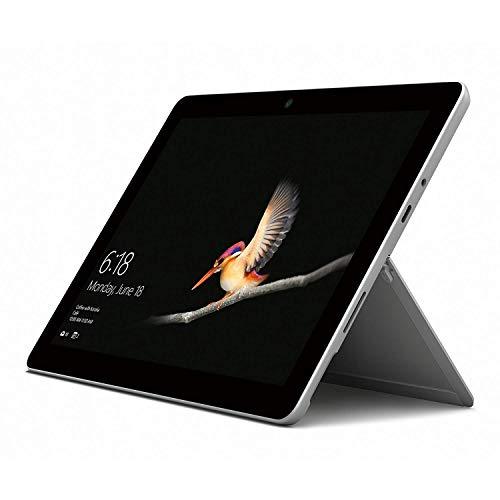 マイクロソフト Surface Go(サーフェス ゴー) LTE Advanced / Office Home and Business 2019 / Windows 10...