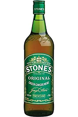 Stone's Original Green Ginger Wine Fruit Wine