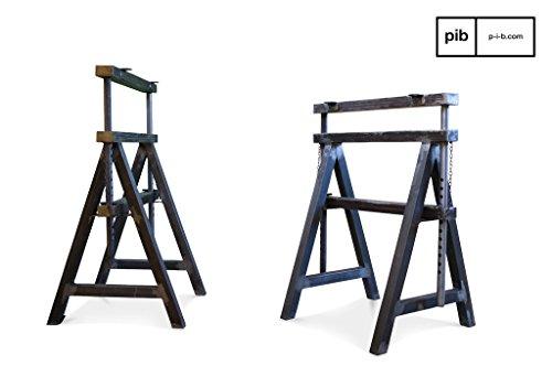 pib Armadietto Minoterie in Stile Vintage Comodini Disponibile in 3 Colori Differenti Stile Anni 50 in Metallo