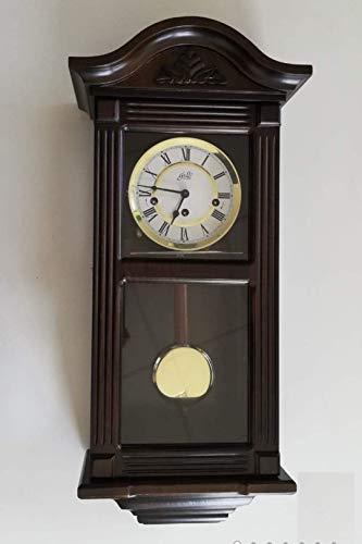 Gallo 0216EDIN50710 Regulator - Reloj de Pared clásico (Mad