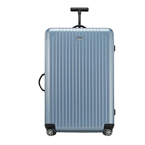 Buy Discount Rimowa Salsa Air Carry on Luggage 29 Inch Ultralight Cabin Multiwheel 80 L TSA Lock Sp...