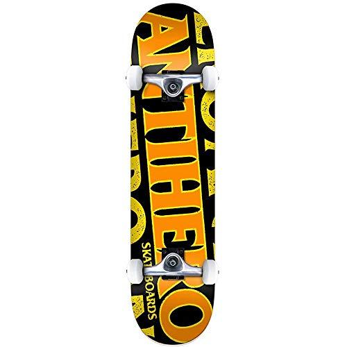 Anti Hero Blackhero LG 8.0 - Skateboard completo