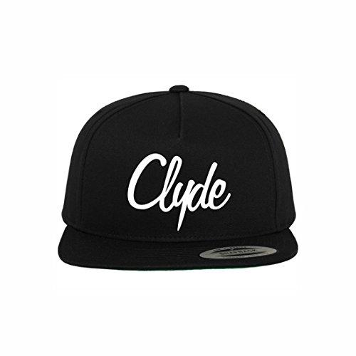 Cocaine Casino Snapback Cap Clyde