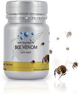 New Zealand Bee Venom with Glucosamine Sulphate - 500mg x 30 Capsules