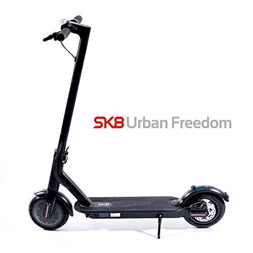 SK8 Urban Freedom - Patinete Eléctrico Plegable
