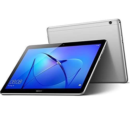 HUAWEI Tablet MediaPad T3 10 9.6' Quadcore 32 GB Ram 3 GB EMUI 8 Color Gris